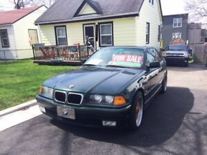 M-series 328is BMW For Sale in Halifax