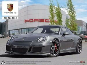 2014 Porsche 911 RARE GT3! | HIGHLY SPEC'D | Carbon Interior | C