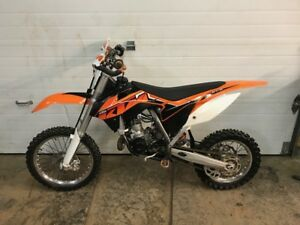 For Sale 2014 KTM 85 SX