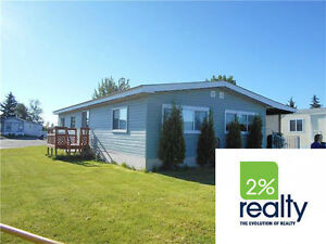 Why Pay Rent? 3 Bdm Home W/ Beautiful Large Kitchen-Listed by 2%
