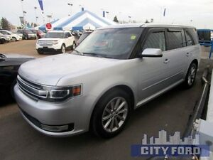 2014 Ford Flex 4dr Limited AWD