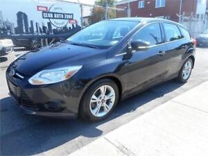 FORD FOCUS SE 2014 ( AUTOMATIQUE, CRUISE CONTROL )