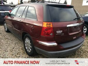 2007 Chrysler Pacifica TEXT APPROVAL 780-394-2779 Edmonton Edmonton Area image 4
