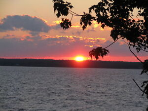 LARGE LOTS FOR RENT WITH BEACH ACCESS ON GRAND LAKE