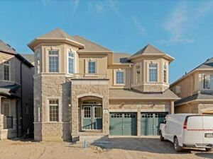 Luxurious 5 Bedroom Home for sale in Milton !!