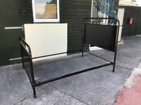 1930's Genuine French Double Bed