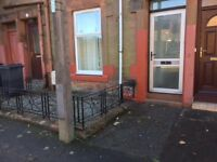 Spacious 1 Bed ground floor