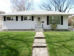 South Side Partially Furnished Basement Suite for Rent
