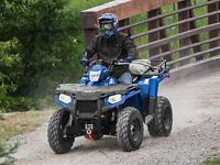 2015 POLARIS ETX PAYMENTS AS LOW AS $37 BI WEEKLY