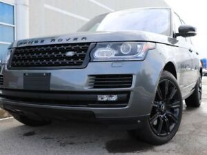 2017 Land Rover Range Rover Finance from 2.9% | Certified Pre Ow