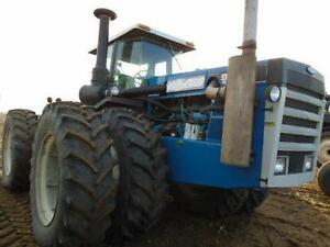 NH 946 4WD Tractor