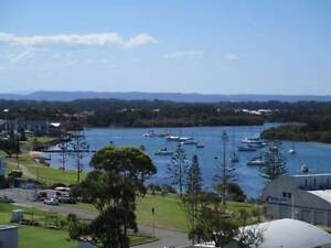 PERMANENT LEASE ..2bd furnished unit..8th floor..magnificent view Port Macquarie Port Macquarie City Preview