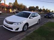TOYOTA CAMRY ALTISE 2012 2.5L AUTO - LOW KMS Lidcombe Auburn Area Preview