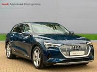 2020 Audi E-Tron 300Kw 55 Quattro 95Kwh Technik 5Dr Auto Estate Electric Automat