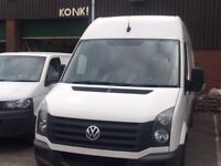 Delivery Drivers for Furniture Company - Self Employed (Van Provided by us)
