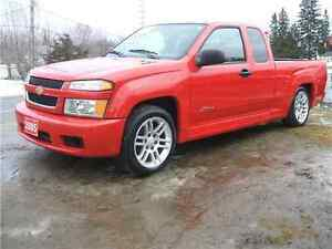 2005 Chevrolet Colorado Extreme LOW KMS