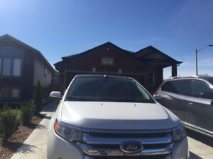 2013 Ford Edge, AMAZING, Limited Edition,2.0L EcoBoost, F Loaded