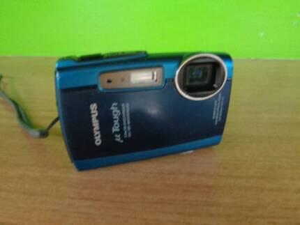 Olympus uTough3000 camera (20% OFF was $119)