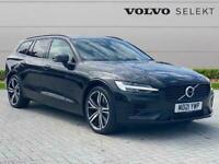 2021 Volvo V60 2.0 T6 Recharge Phev R Design 5Dr Awd Auto Estate Hybrid Automati