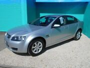 2009 Holden Commodore VE MY09.5 Omega (D/Fuel) Silver 4 Speed Automatic Sedan Christies Beach Morphett Vale Area Preview