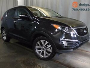 2014 Kia Sportage EX All Wheel Drive / Heated Front Seats