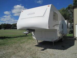 2003 TrailLite Model #5241S
