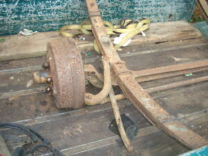looking for Dodge A 100 steering arm