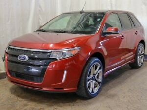 2014 Ford Edge Sport AWD W/ Navigation, Sunroof