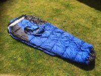 Pro Action Sleeping Bag