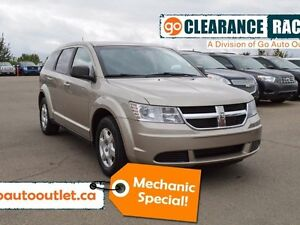 2009 Dodge Journey SE Edmonton Edmonton Area image 1