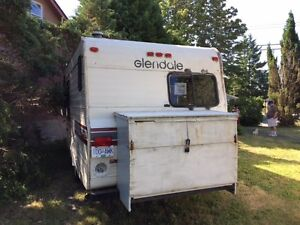 Ford Glendale Class C Reduced