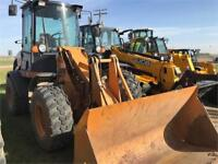 Case 321E Series 3 HTS Wheel Loader Brandon Brandon Area Preview