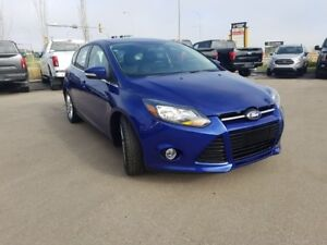 2013 Ford Focus Titanium- PRICED TO SELL, FULL LOAD, GREAT COMMU