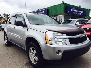 2005 Chevrolet Equinox LT! NEW SAFETY! CLEAN TITLE!