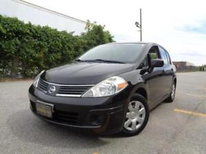 2009 Nissan Versa 1.8 S GREAT PRICE!! CALL 416 742 5464