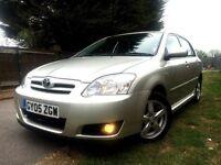 (((Toyota Corolla 1.6 VVT-i T2 FULL SERVICE HISTORY)))