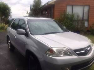 2003 Honda MDX Wagon - Unregistered North Arm Cove Great Lakes Area Preview