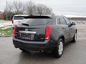 2014 Cadillac SRX Luxury London Ontario image 5