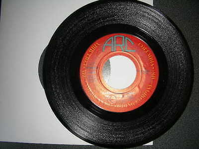 Pop 45 Earth Wind & Fire And Love Goes On / Win Or Lose ARC NM (Earth Wind & Fire Win Or Lose)