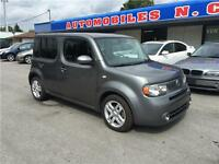 2009 Nissan cube 1,8 S