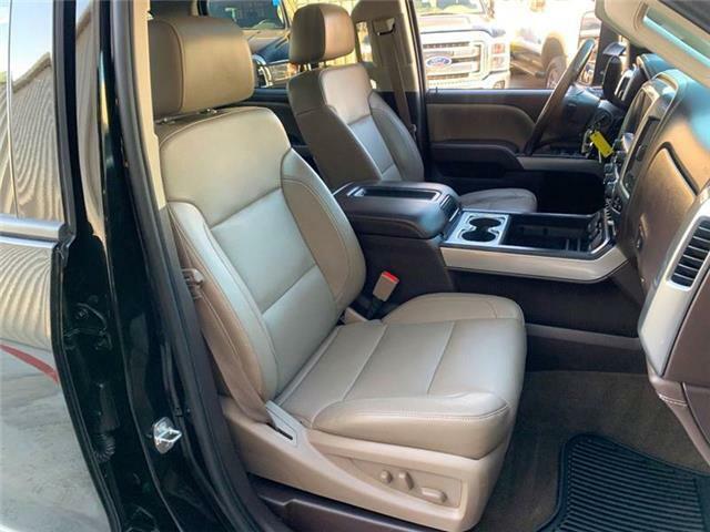 Image 22 Voiture Américaine d'occasion Chevrolet Silverado 2500 2015