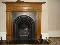 fire place for sale all working..