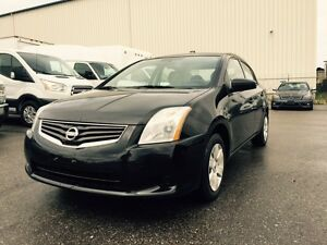 2010 Nissan Sentra 2.0 **15 MONTH WARRANTY INCLUDED**