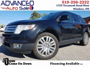 Ford Edge Limited Awd   Months Term O A C