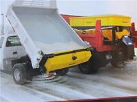 Spreader SnowEx2400