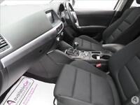 Mazda CX-5 2.2d SE-L Nav 5dr 4WD