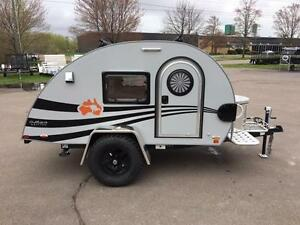 NEW 2018 T@G MAX XL-OUTBACK CAMPER TRAILER