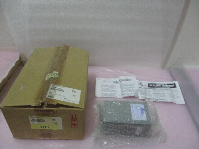 AMAT 1360-01067, ACME Transformer T-1-01056, XFMR Buck - Boost. 417569