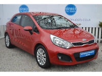 KIA RIO Can't get car finance? Bad credit, unemployed? We can help!