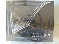 Sofaworks Leather care Kit New unopened